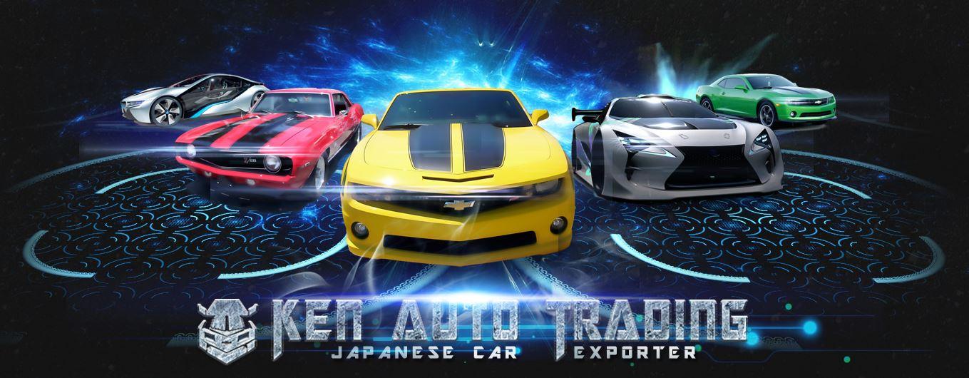 Ken Auto Trading Co.,Ltd.